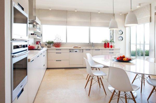 15 marvelous mid-century kitchen designs | home design lover