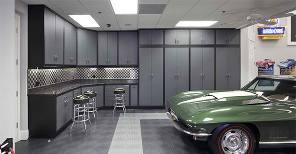 Home Garage Design Ideas - Home Design Ideas