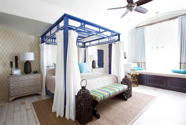 Interesting Marvel The Moroccan Bedroom Ideas Home Design Lover With  Moroccan Interiors Ideas Part 97