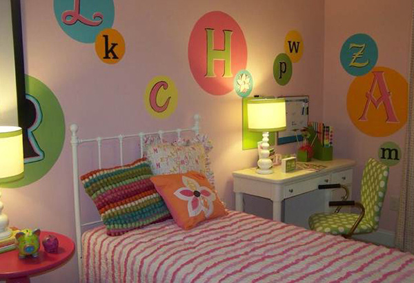 Anita Roll Bedroom