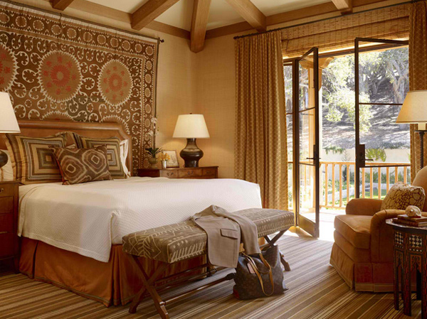 15 Awesome African Bedroom Decors Home Design Lover