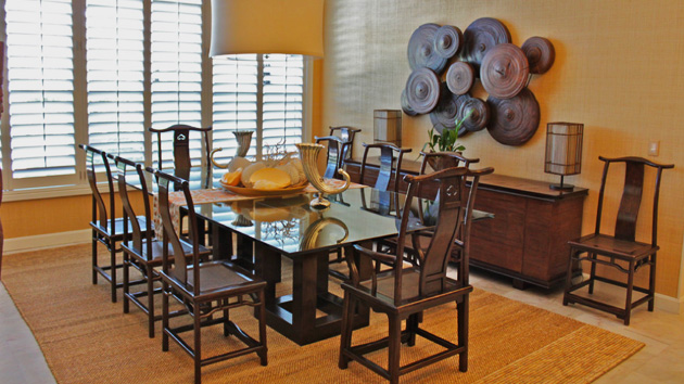 15 sassy asian dining room furniture home design lover