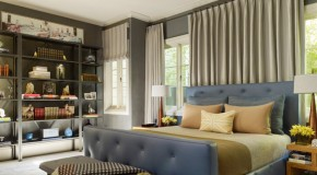 15 Beautiful Blackout Bedroom Curtains