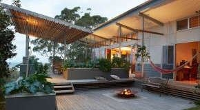 15 Ideas for Gray Wooden Decks