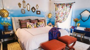 Marvel the 15 Moroccan Bedroom Ideas