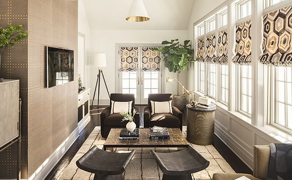 Rye Home Interior
