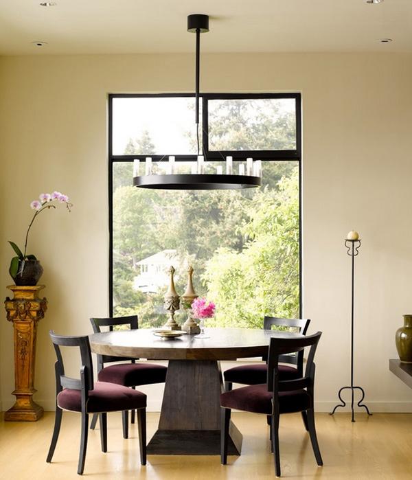 15 Posh Purple Dining Room Furniture