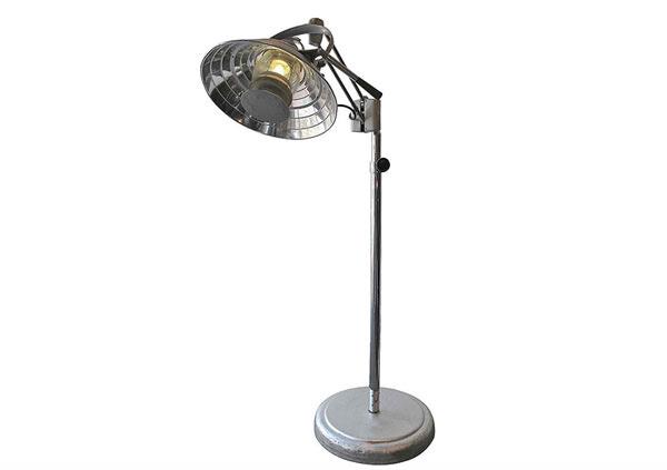 15 totally unique industrial floor lamps home design lover. Black Bedroom Furniture Sets. Home Design Ideas
