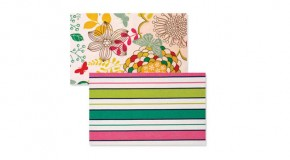 15 Colorful Placemats for A Pop of Color in the Dining Table