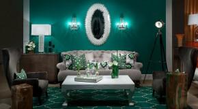 15 Spectacular Trendy Living Room Designs