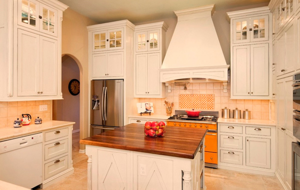 French Country Kitchen Images 15 fabulous french country kitchen designs | home design lover