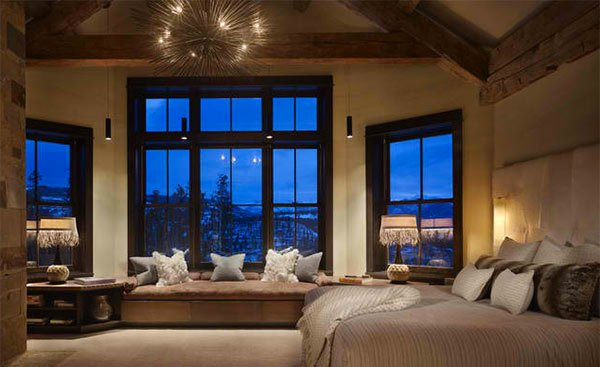 15 Bedrooms With Cathedral and Vaulted Ceilings – Cathedral Ceiling Bedroom