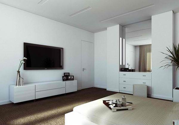 Apartment Moskovyan