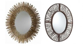 15 Designer Contemporary Oval Mirrors to Love!