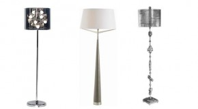 15 Silver Floor Lamps That Illuminate With Elegance