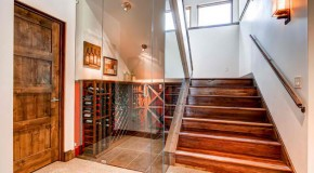 15 Space Savvy Under Stairs Wine Cellar Ideas