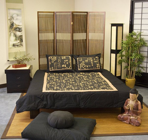Japanese Zen Bedroom: Embrace Culture With These 15 Lovely Japanese Bedroom