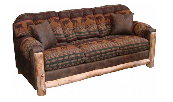 15 Sofa Designs For Rustic Style Living Rooms Home Design Lover