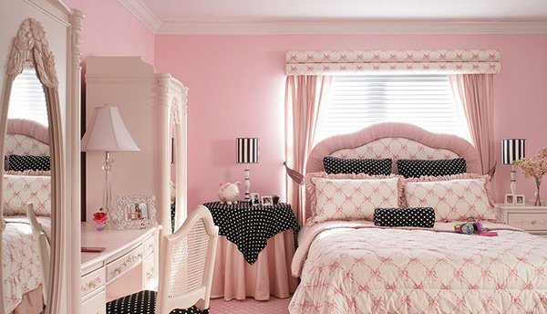 French Bedroom Designs