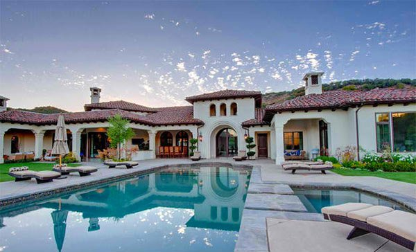 15 sophisticated and classy mediterranean house designs | home