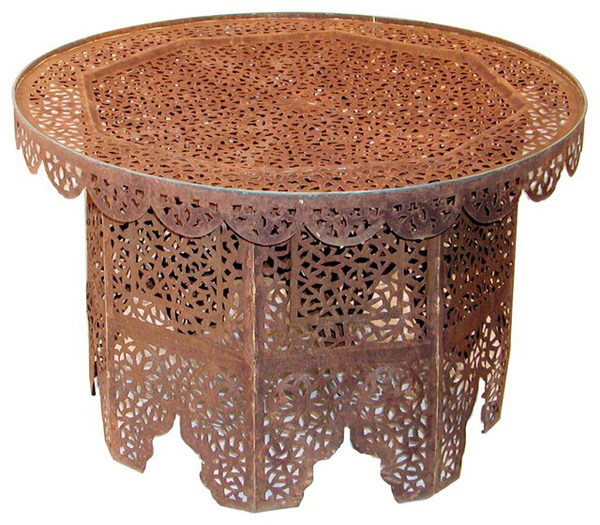 15 inspiring and beautiful moroccan coffee tables home Moroccan coffee tables