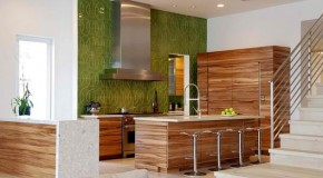 15 Ideas for Contemporary Designer Kitchens