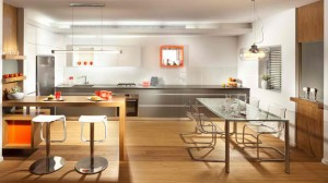 kitchen dine