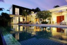 Oceanfront Villa: A Paradise Dwelling in Phuket, Thailand