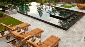 15 Ideas for Modern and Contemporary Lounge Chairs in Pools