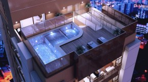 15 Stunning and Relaxing Rooftop Pools