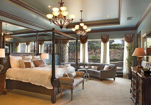 elegant bedrooms infinity design. Interior Design Ideas. Home Design Ideas