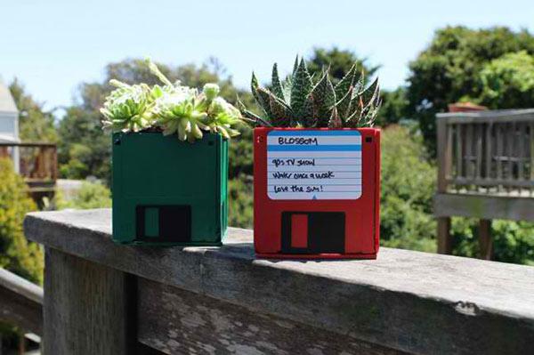 DIY fun Planter ideas