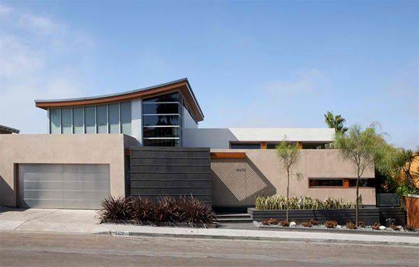 San Diego Remodel