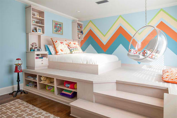 Check what items you would change. How to Magically Makeover a Teenage Girl s Bedroom   Home Design Lover