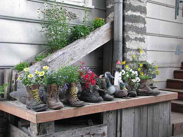 gumboots shoes