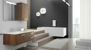 Sophisticated Bathrooms from Altamarea Bathroom Boutique
