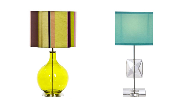 20 Contemporary Table Lamps to Decorate Your Home
