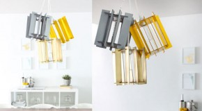 22 DIY Pendant Lights You'd Definitely Love to Make
