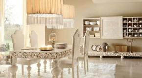 15 Elegant Dining Room Designs