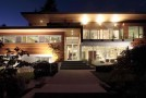 The Bespoke Design of Geddes House in Canada