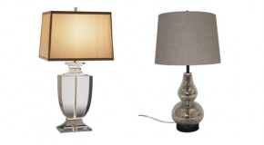 15 Lovely Glass Lamps for Your Home