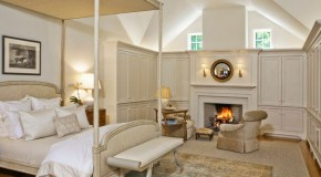 15 Traditional Bedrooms With Fireplaces