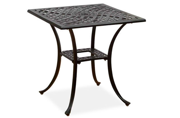 20 awesome modern day square patio tables home design lover