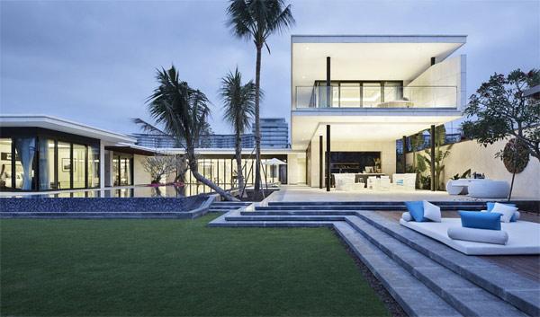 chenglu villa