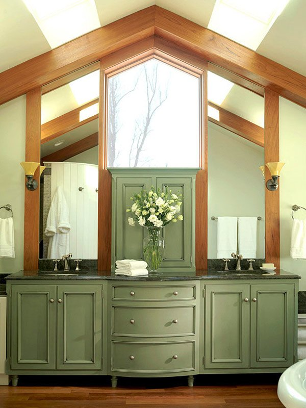 20 classy and functional double bathroom vanities home design lover