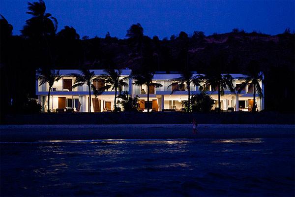 xem đêm oceaniques biệt thự Việt Nam