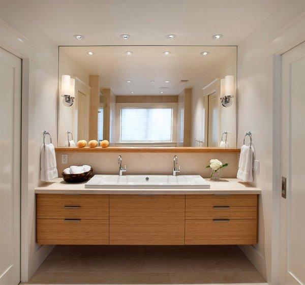 20 Classy And Functional Double Bathroom Vanities Home