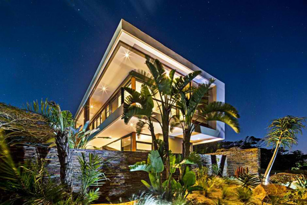 Aloe Ridge House