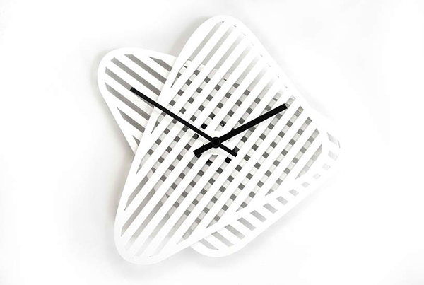 Adjustable Clock