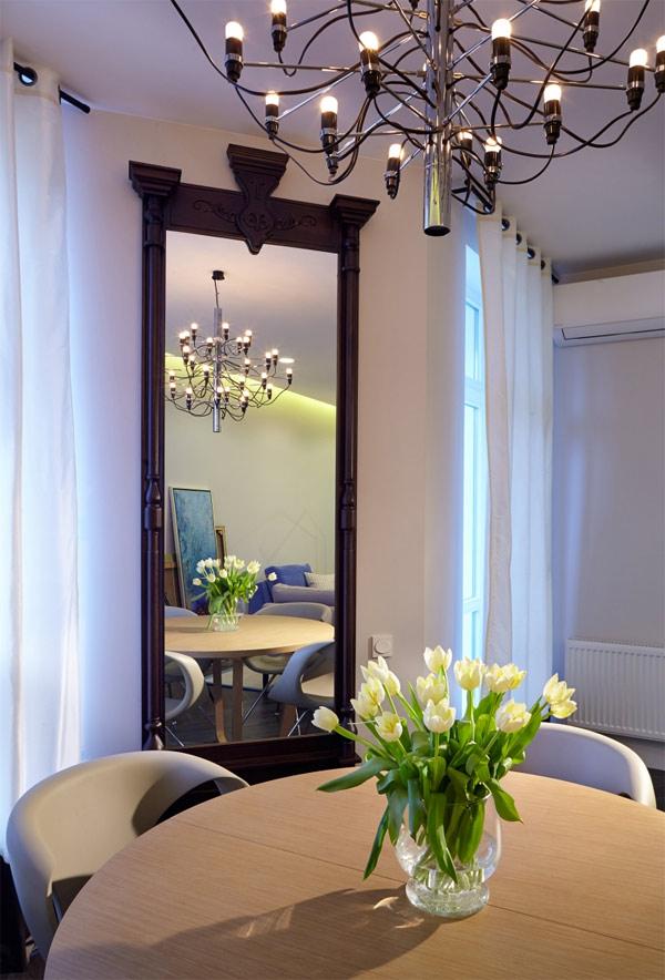 elegant view interior